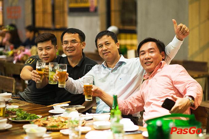 T+ Beer Club