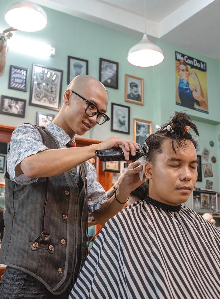 T-Cut Barber Shop