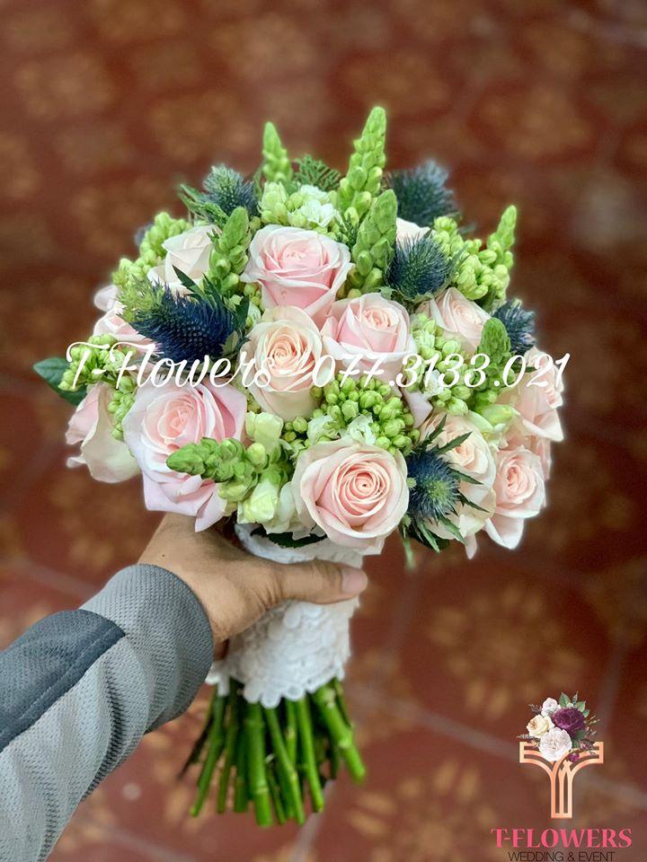 T flowers - Biên Hòa