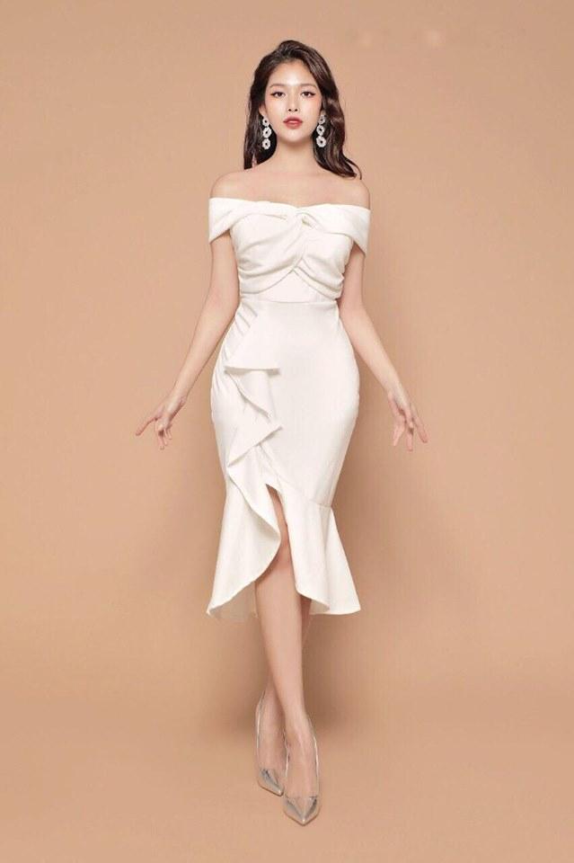 Săn lùng shop váy trắng đẹp giữa lòng Hà Nội