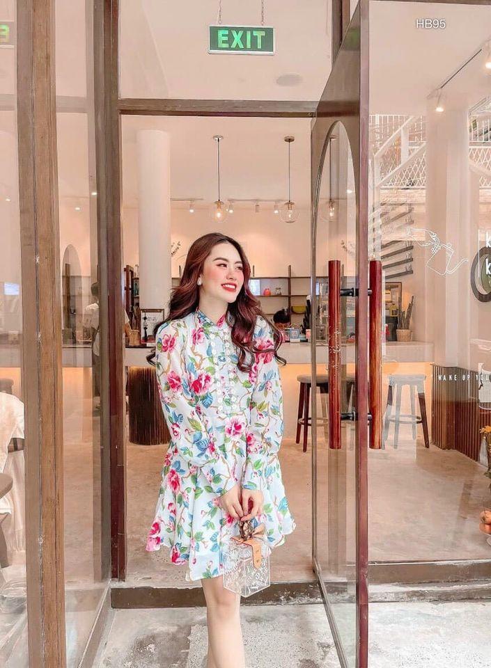 T - shop - thời trang váy đầm.