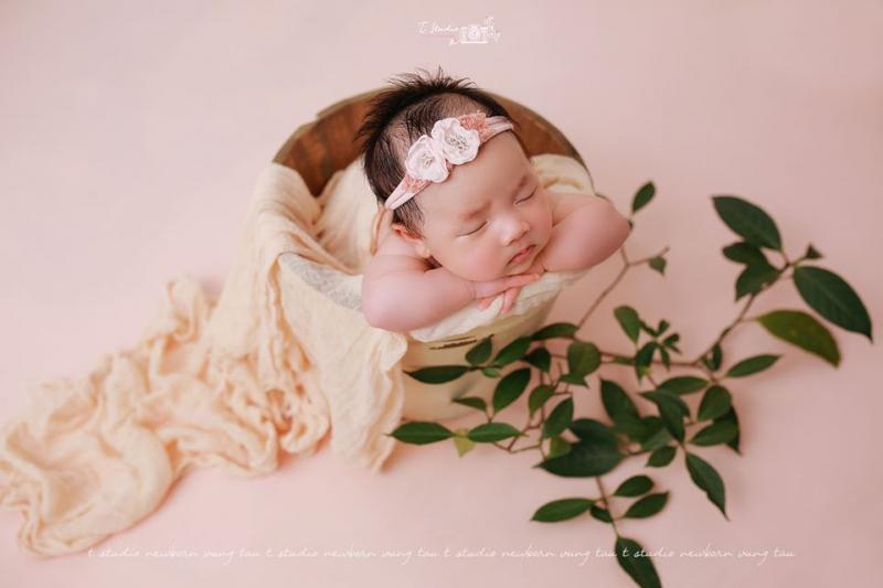 T studio - Newborn Vũng Tàu