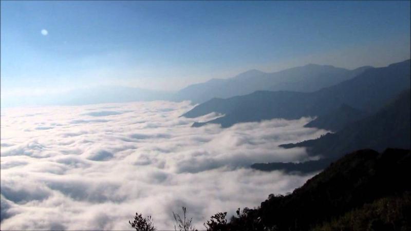 Săn mây Tà Chì Nhù