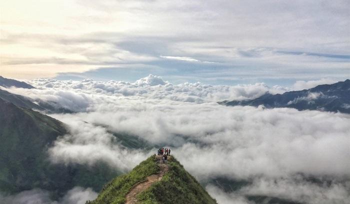 Tà Xùa – Sơn La