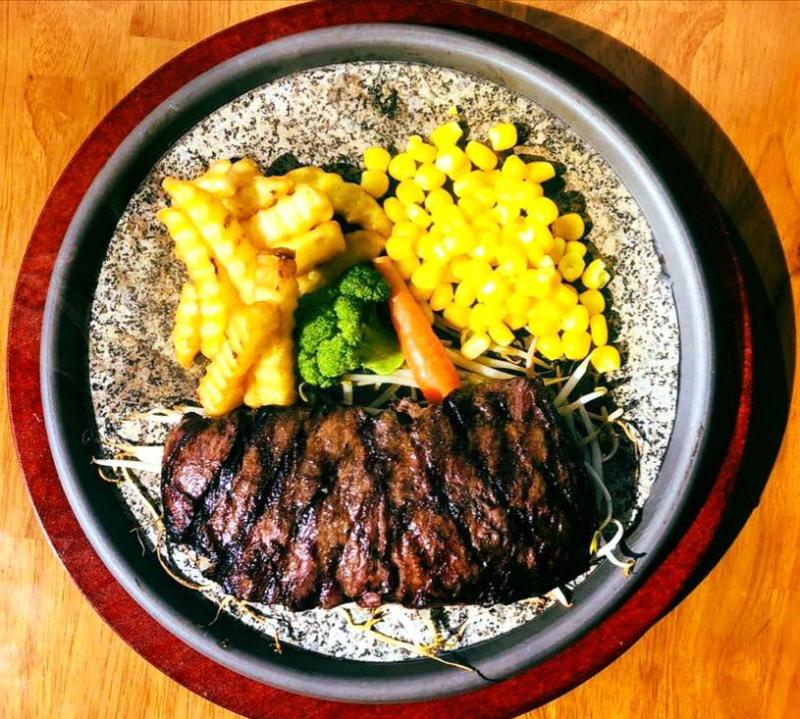 Tabo's Rooftop Steak & BBQ