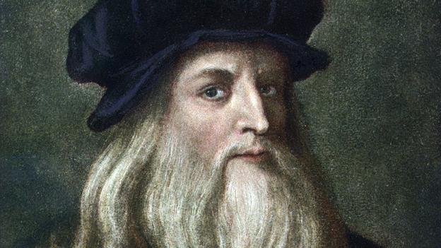 Top 21 tác phẩm nghệ thuật nổi tiếng của họa sỹ Leonardo da Vinci