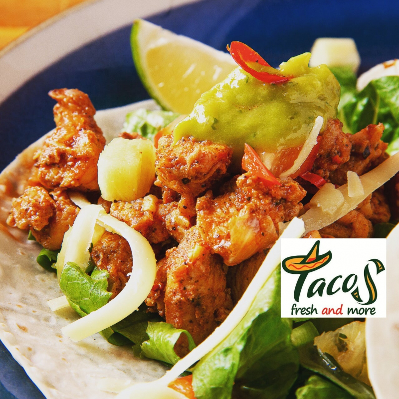 TACOS - Fresh and More