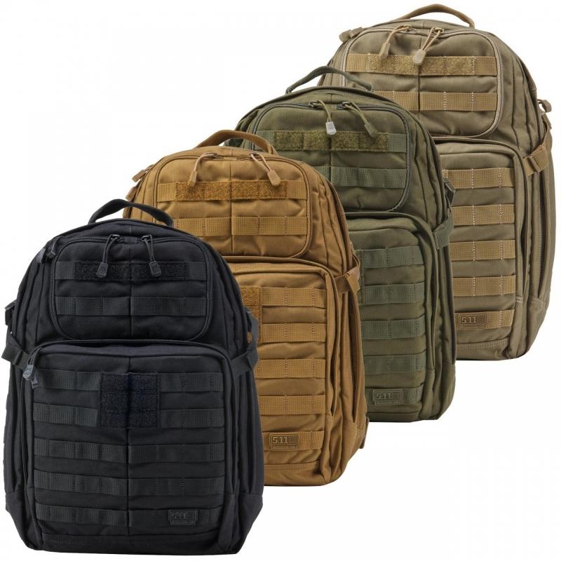 Balo Tactical mang phong cách quân đội