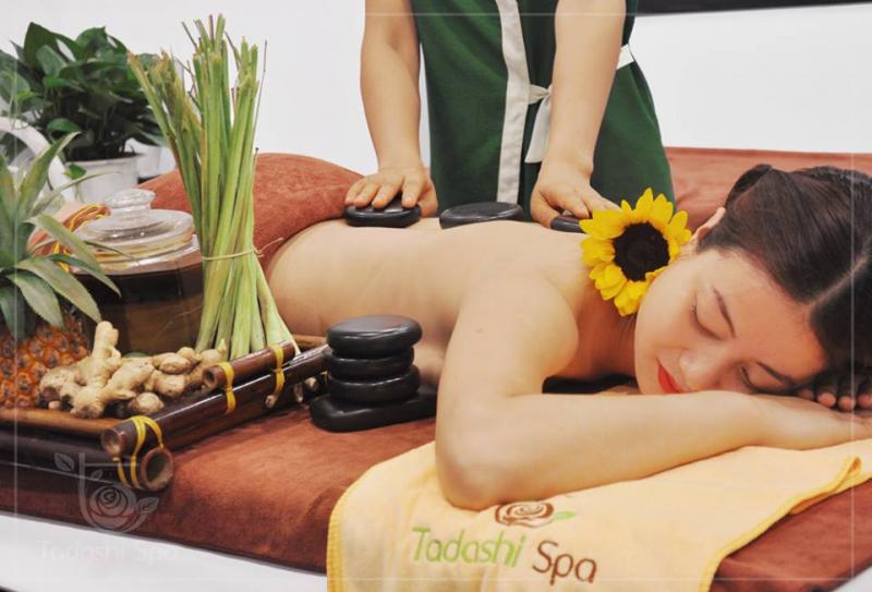 Tadashi Spa - TP. Thanh Hóa