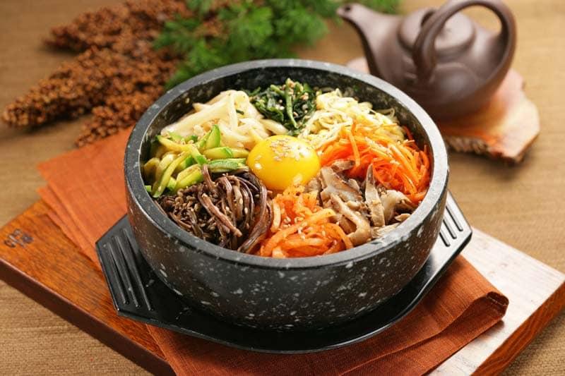 Taeyang Quán - Ẩm Thực Hàn Quốc