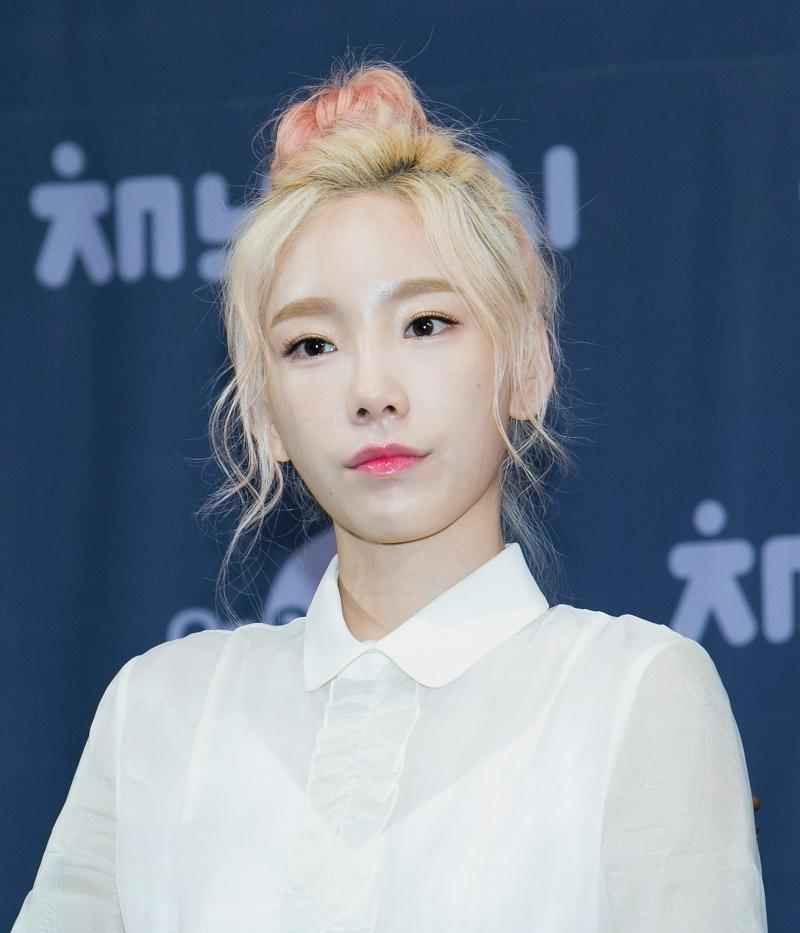 Taeyeon, SNSD
