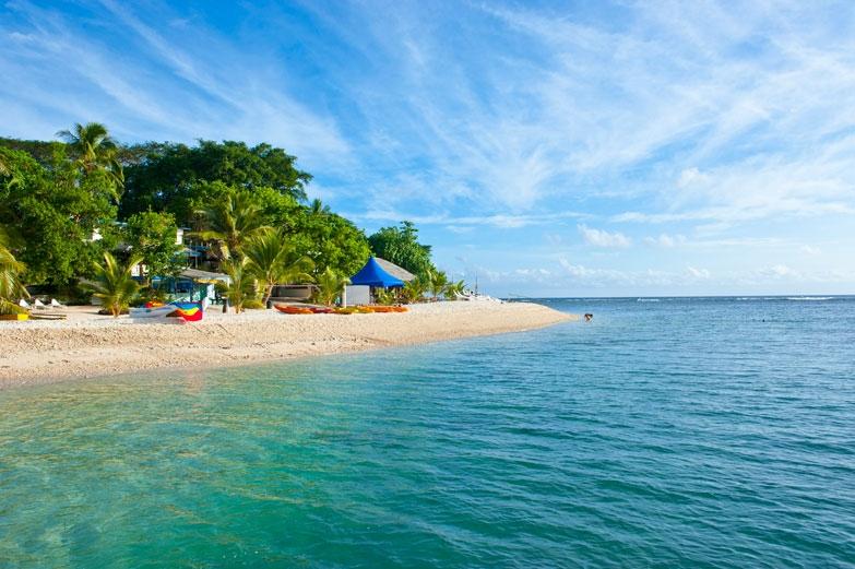 Tahiti – Đảo ngọc của Thái Bình Dương