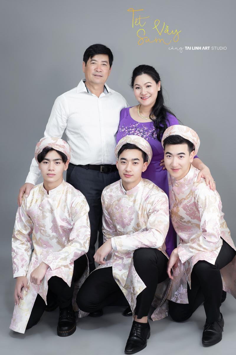 Tài Linh Art - Photography