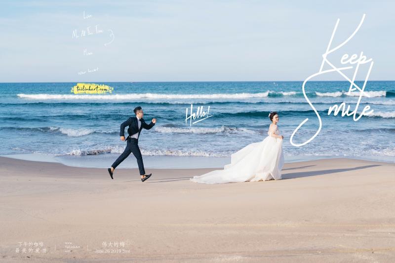 Tài Linh Art - Photography Wedding Studio