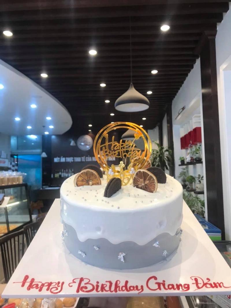 Tài Lộc Bakery