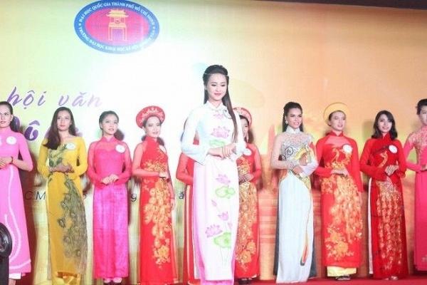 cuộc thi miss Phương Đông