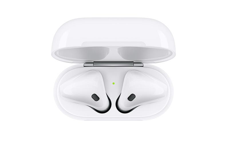 Tai nghe Bluetooth AirPods 2 Apple MV7N2