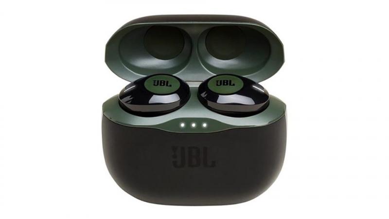 Tai nghe Bluetooth nhét tai true wireless JBL T120 - Giá: 2.390.000 VNĐ