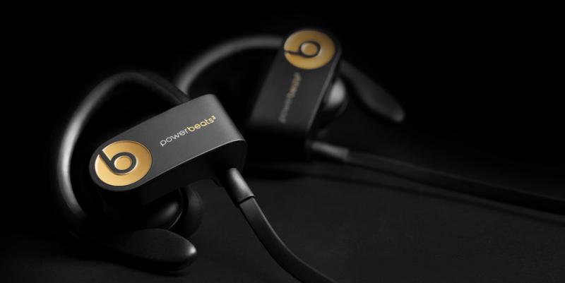 Tai nghe Bluetooth Powerbeats S3 - Giá: 3.990.000 VNĐ
