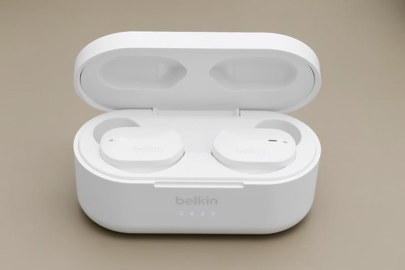 Tai nghe Bluetooth True Wireless Belkin Soundform AUC001