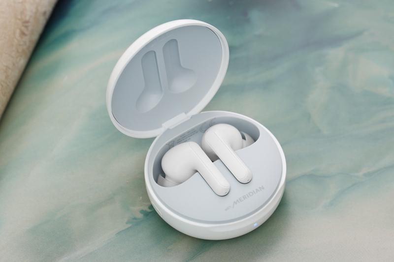 Tai nghe Bluetooth True Wireless LG Tone Free HBS-FN4