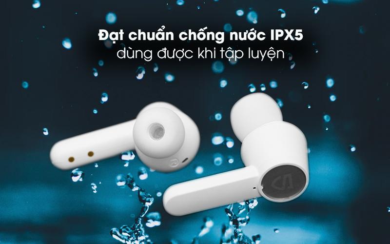 Tai nghe Bluetooth True Wireless Soundpeats Q