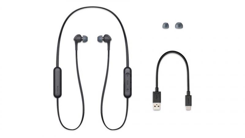 Tai nghe Sony WI-XB400/BZ - Giá: 1.390.000 VNĐ