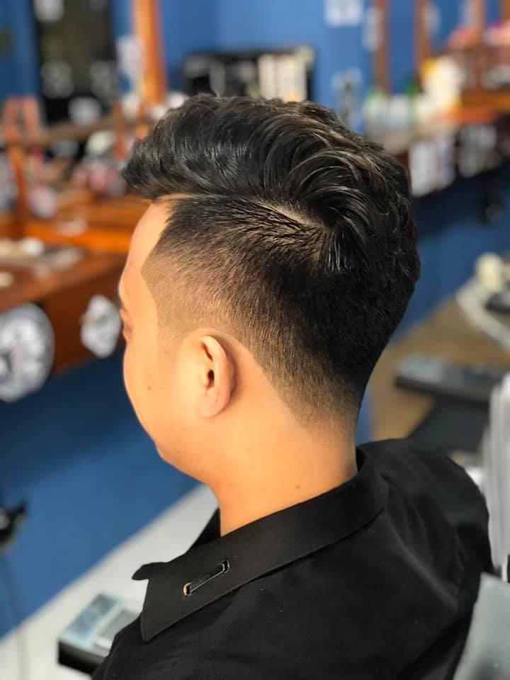Tài Nguyễn BarberShop