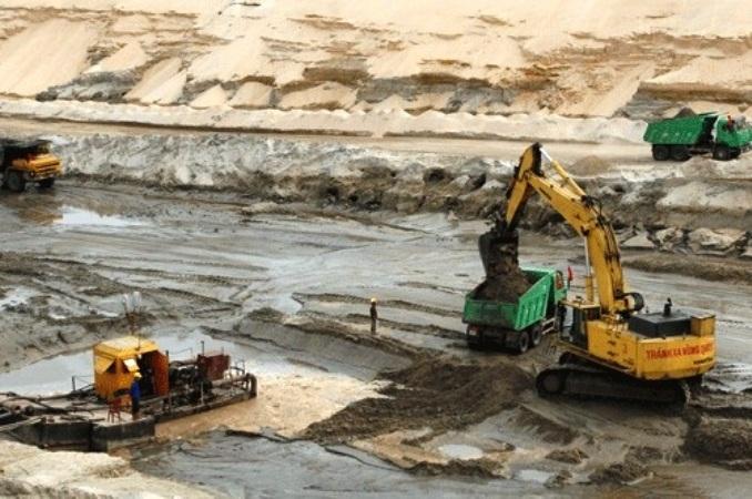 Top 10 tài nguyên khoáng sản phổ biến nhất Việt Nam