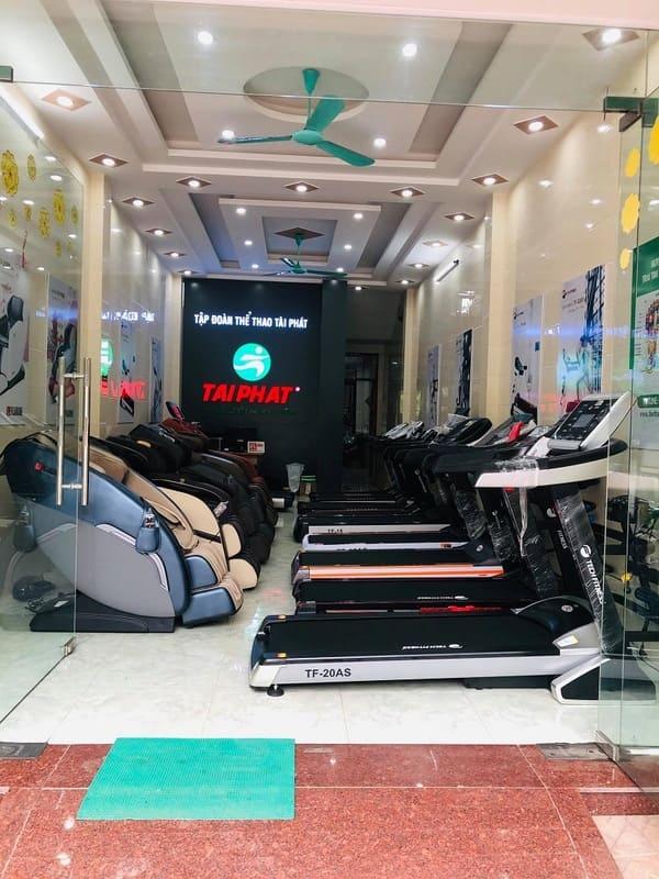 Bắc Giang - Tài Phát Sport