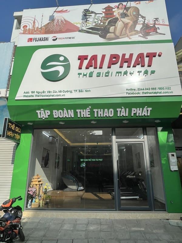 Tài Phát Sport - Bắc Ninh