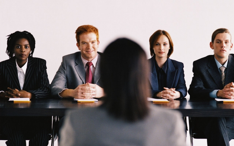 Tại sao bạn muốn vào làm cho công ty chúng tôi?
