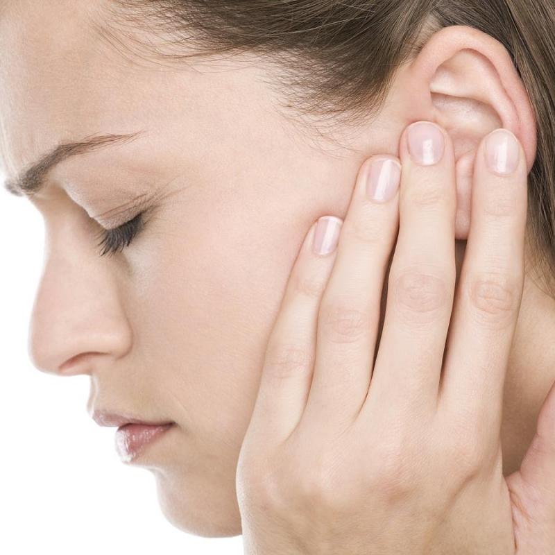 Bạn không nên chủ quan nếu bị ù tai