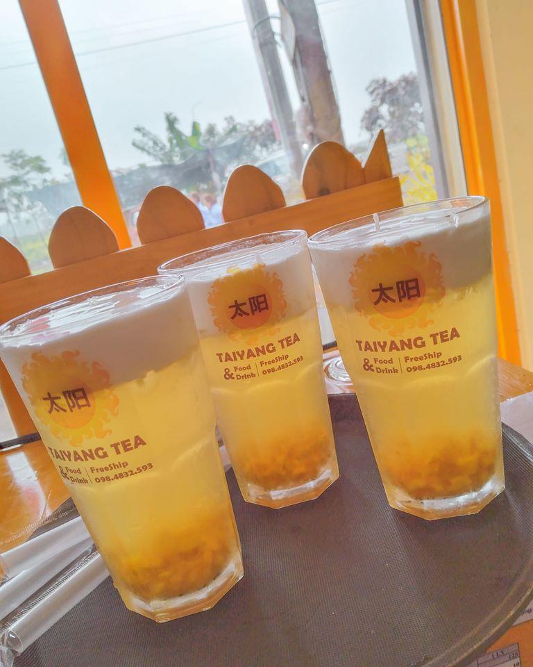 TaiYang Tea