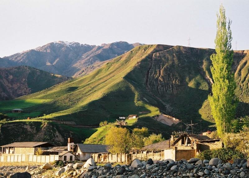Tajikistan có thu nhập bình quân thấp thứ 7 châu Á