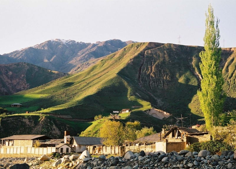 Tajikistan thu hút khách du lịch và giới đầu tư