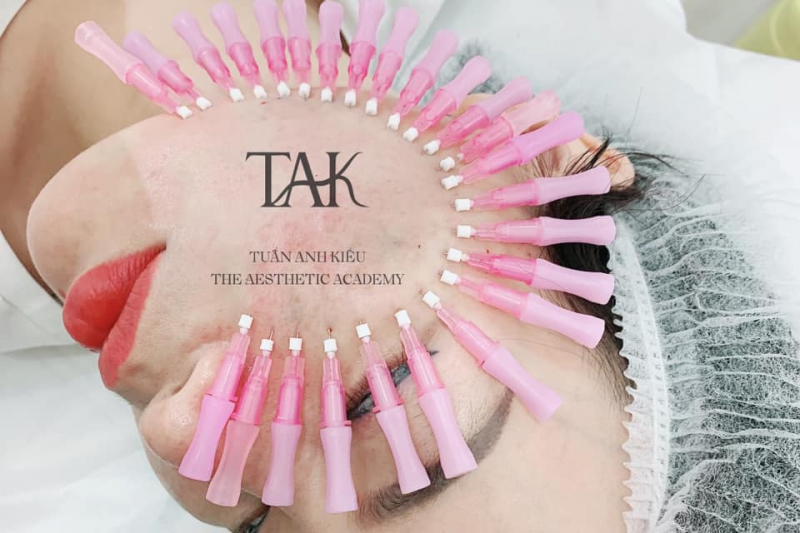TAK Beauty Academy