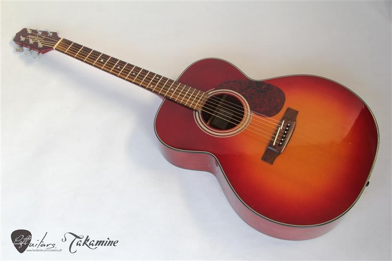 Đàn guitar Takamine ETN 40c