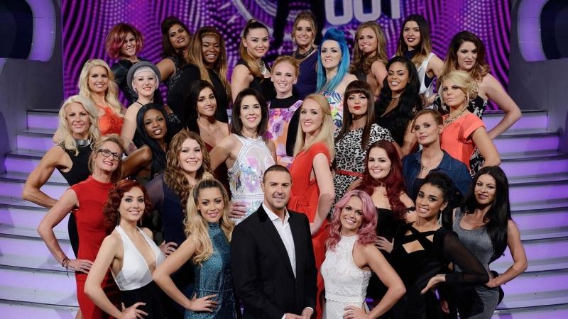 30 cô gái từ những độ tuổi khác nhau