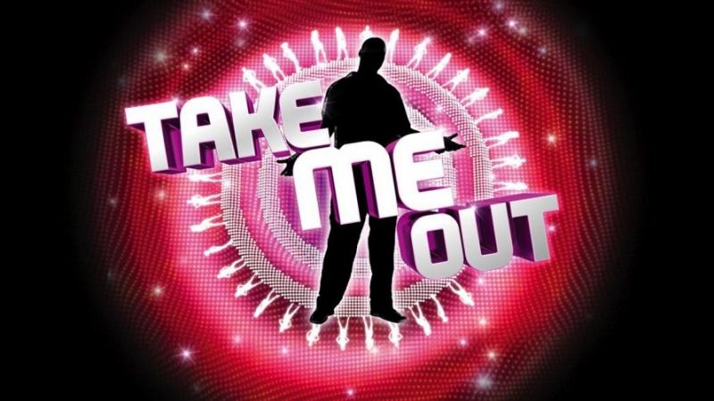Logo của chương trình Take Me Out
