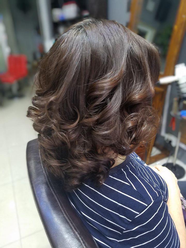 TaKi SaLon - dịch vụ tóc chuyên nghiệp