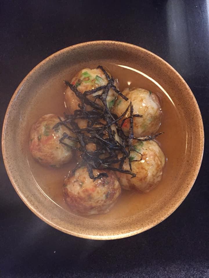 Takoyaki Shin