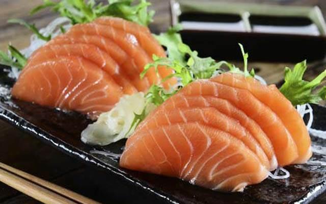 Hải sản tươi ngon ở Takumi Restaurant - Chu Văn An