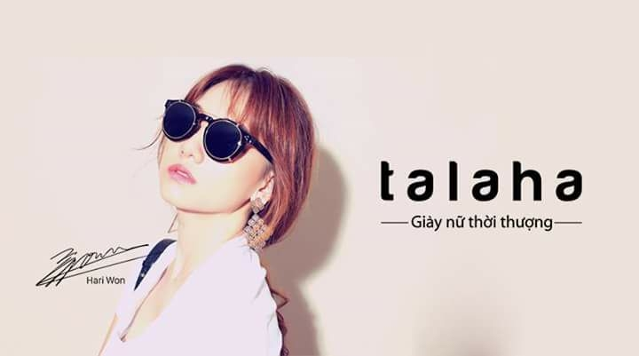 Talaha Thái Nguyên