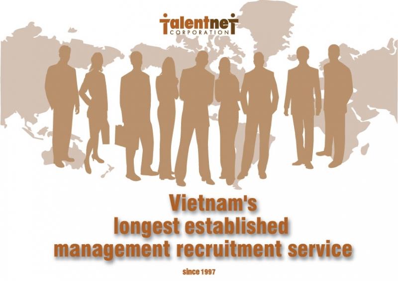 Đơn vị có kinh nghiệm lâu năm trong việc cung cấp dịch vụ nhân sự