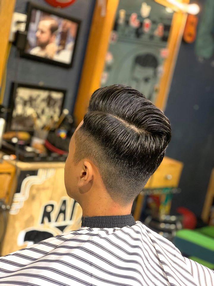 Tâm Barbershop