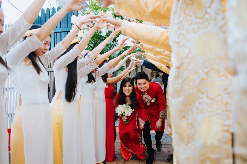 Tâm Bùi Bridal