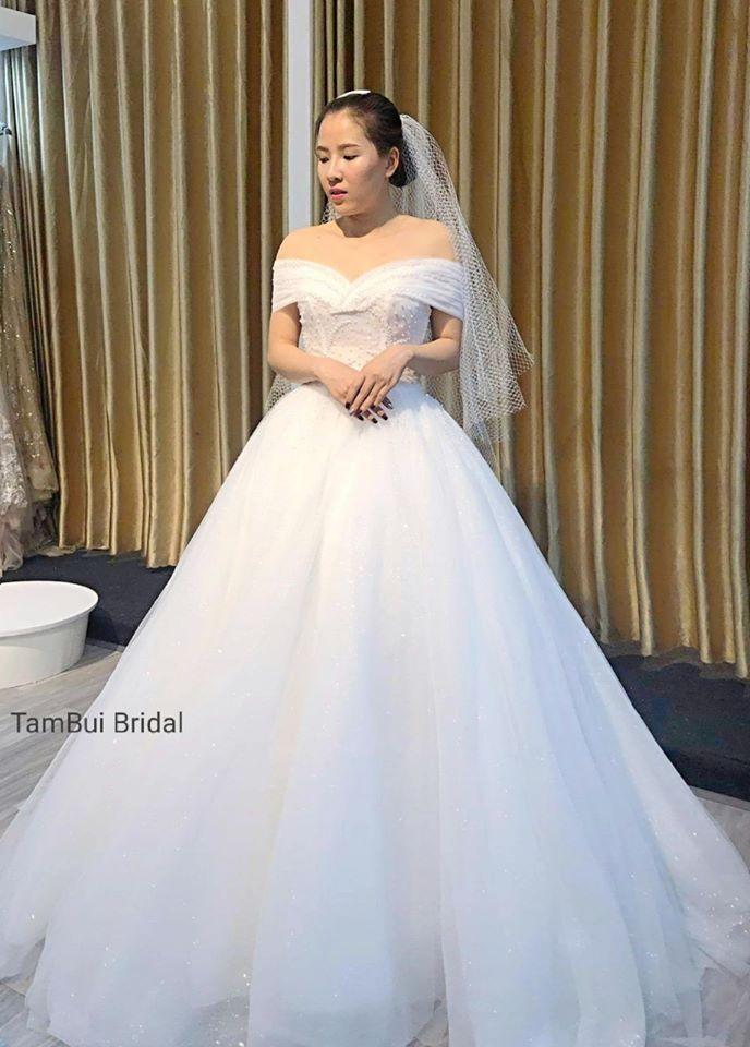 Tâm Bùi Bridal - Bà Rịa