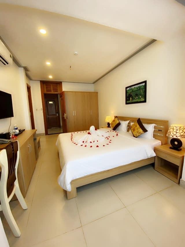 Tâm Châu Luxury Hotel