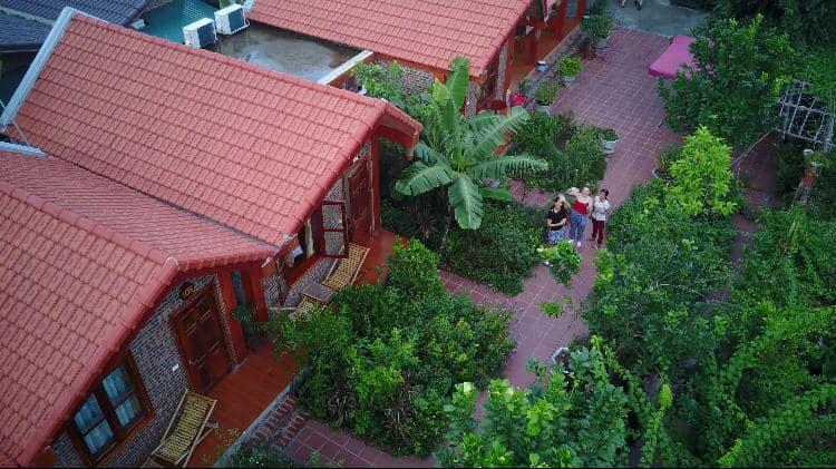 Tam Coc Friendly Homestay